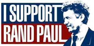 Rand Paul Speaks at CPAC 2013