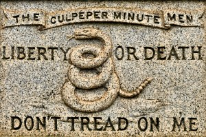 life or liberty dont tread